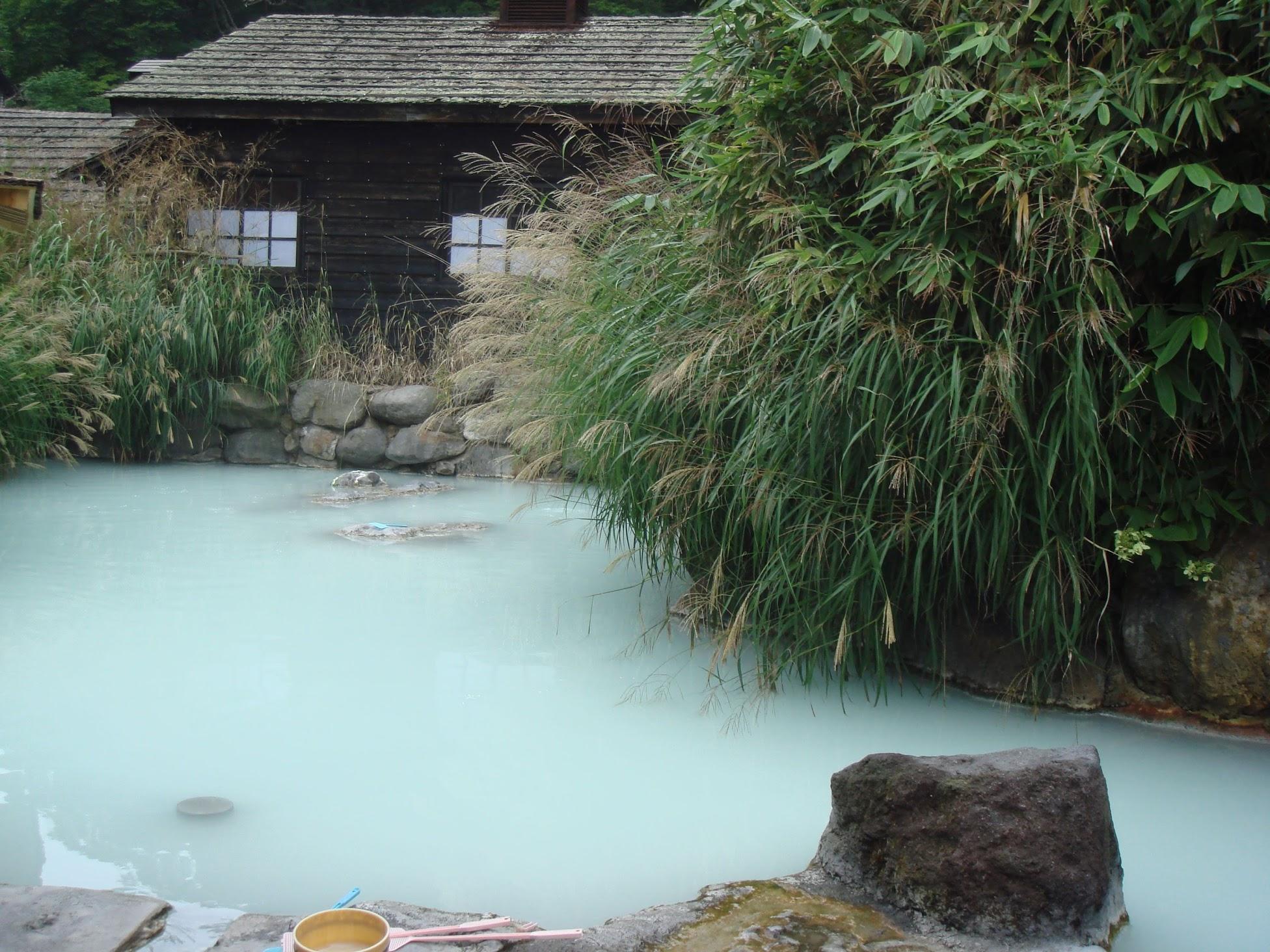 乳頭温泉郷の鶴の湯温泉